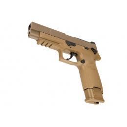 Sig Sauer P320-M17 CO2 GBB Air Pistol (Coyote Tan)