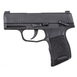 Sig Sauer P365 CO2 Blowback Airgun Pistol [BB Gun] - BLACK