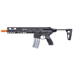 Sig Sauer PROFORCE MCX Virtus Airsoft AEG Rifle - BLACK