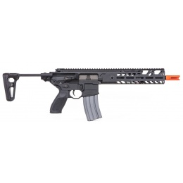 Sig Sauer PROFORCE MCX Virtus Airsoft AEG Rifle - BLACK (Pre-Order / ETA: Apr. 2020)