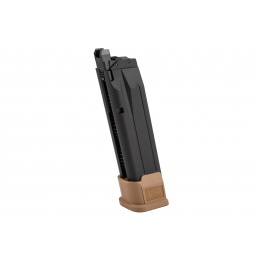 Sig Sauer PROFORCE P320 M17 Gas Airsoft Magazine