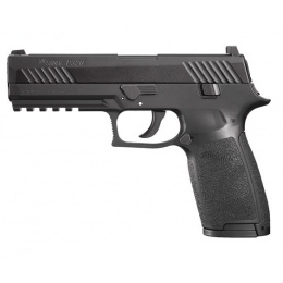 Sig Sauer P320 .177 CO2 Blowback Airgun Pistol [Pellet]