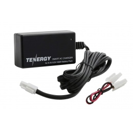 Tenergy Smart-Charger for NiMh Battery (8.4v - 9.6v)
