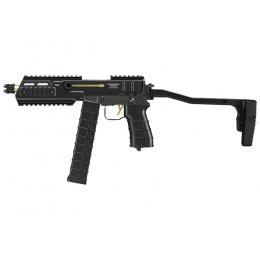 Tokyo Marui Scorpion Mod M Airsoft Submachine Gun AEG - BLACK