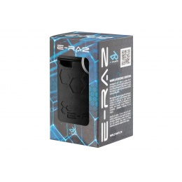 Z-Parts ERAZ Rotative 100 BBs Green Gas Airsoft Grenade (Color: Black)