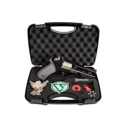 Limited Edition Airsoft Chiappa Rhino 50Ds CO2 Revolver  (Black)