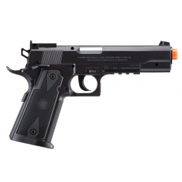 WG PowerWin 304B Non-Blowback CO2 1911 Airsoft Pistol (Color: Black)