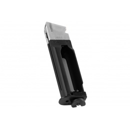 Win Gun 1911 Special Combat CO2 Non-Blowback Pistol Magazine (Black)