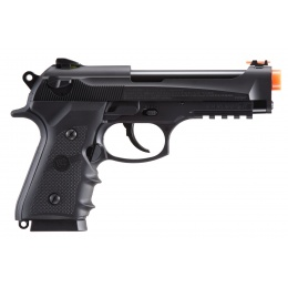 WG Sport 331 M9 Half Blowback CO2 Pistol (Color: Black)