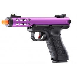 WE-Tech Galaxy G-Series Gas Blowback Airsoft Pistol