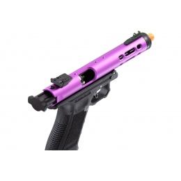 WE-Tech Galaxy Gas Blowback Airsoft Pistol