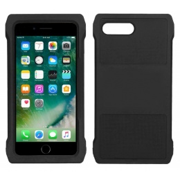 Lancer Tactical iPhone 7/8 Plus MOLLE Mobile Case - BLACK