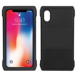 Lancer Tactical iPhone XS Max MOLLE Mobile Case - BLACK