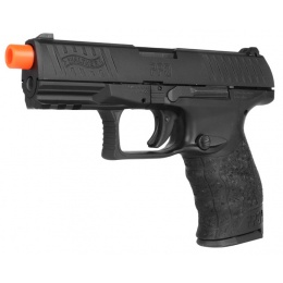 Umarex Walther Licensed PPQ Gas Blowback GBB Airsoft Pistol