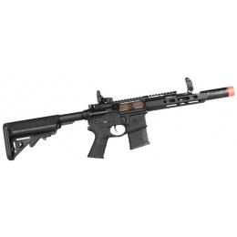 APS M4 Guardian Combat ASR-112 Electric Blowback EBB Airsoft AEG Rifle