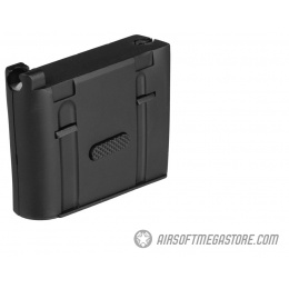A&K Metal 40rd 870 Shotgun Spare Airsoft Magazine