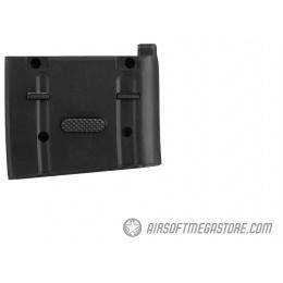 A&K Metal 40rd 870 Shotgun Spare Airsoft Magazine