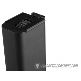 A&K Metal 395rd High Capacity M1A1 Spare Airsoft AEG Magazine
