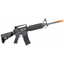 A&K Full Metal M4A1 Carbine PTW Airsoft AEG Training Rifle