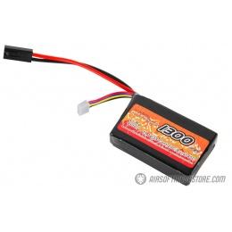 VB-Power 11.1V 1300 mAh 20C / 40C LiPo Airsoft AEG PEQ Battery