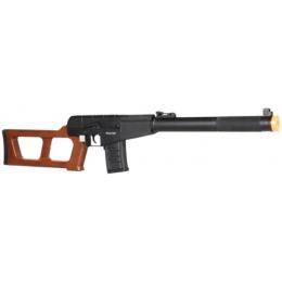 Echo1 Red Star IGOR VSS Vintorez Airsoft AEG Rifle - FAUX WOOD