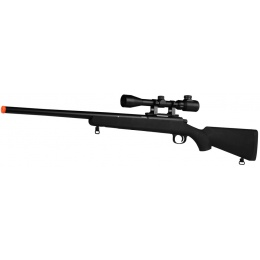 JG Airsoft BAR-10 Bolt Sniper Rifle w/ 3-9x40 Rifle Scope