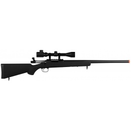 JG Airsoft BAR-10 Bolt Sniper Rifle w/ 3-9x40 Rifle Scope
