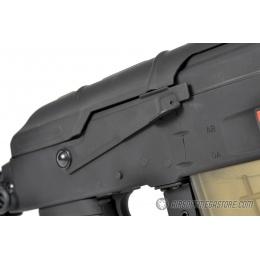 CYMA AK-104 PMC X-Gen Series AK74 RAS Airsoft AEG Rifle - BLACK