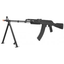 CYMA RPK X-Gen Series Light Machine Gun LMG Airsoft AEG Rifle