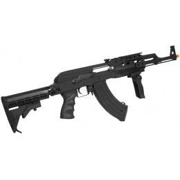 420 FPS CYMA AK47 CAW CM028C VPower Series Airsoft AEG Rifle