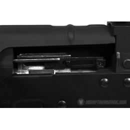 440 FPS CYMA AK-74 VPower CM048 Airsoft AEG Rifle - REAL WOOD