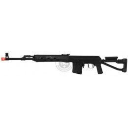 440 FPS CYMA SVD-S VPower CM057S Paratrooper Airsoft AEG Rifle