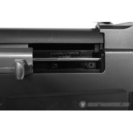 400 FPS CYMA AK47 VPower CM028A Airsoft AEG Rifle - BLACK