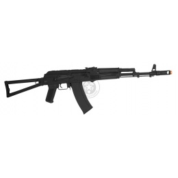 400 FPS CYMA AK-74 CM031C VPower Series AK74M Airsoft AEG Rifle