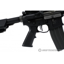 PTS Mega Arms Licensed MKM AR15 GBBR LM4 Airsoft Gas Blowback Rifle
