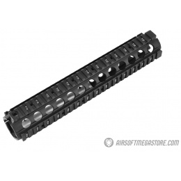 Golden Eagle 11.5-Inch M16 Airsoft Full-Length Drop-In Quad Rail System