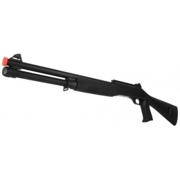 AY M3 RIS Multi-Shot Triple Burst Airsoft Shotgun - Full Stock