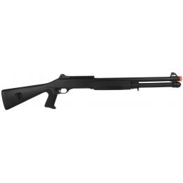 AY M3 RIS Multi-Shot Triple Burst Airsoft Shotgun - Full Stock