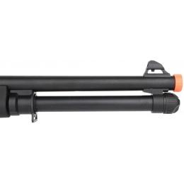 AY M3 RIS Multi-Shot Triple Burst Full Length Airsoft Shotgun