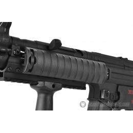 CYMA C52 MP5 Full Metal Handguard Rail System RIS w/ Outer Barrel