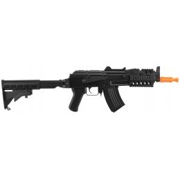 CYMA CM521C AK74 CQB Beta Spetsnaz Airsoft AEG Rifle w/ Rail System