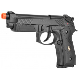 KJW SIG3 M90 TWO Airsoft M92 GBB Gas Blowback Pistol - Full Metal