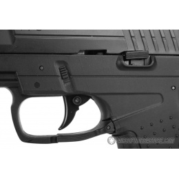 Umarex Walther Licensed PPS CO2 Blowback Pistol Airsoft Gun