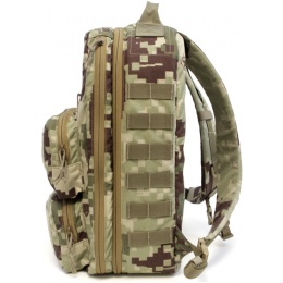 LBX Tactical 1000D Nylon Transporter Backpack - PROJECT HONOR