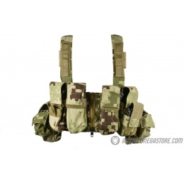 LBX Tactical Lock & Load Chest Rig - PROJECT HONOR CAMO