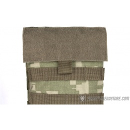 LBX Tactical MOLLE 100oz Hydration Pouch - PROJECT HONOR CAMO