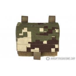 LBX Tactical MOLLE Modular Admin Pouch - PROJECT HONOR CAMO