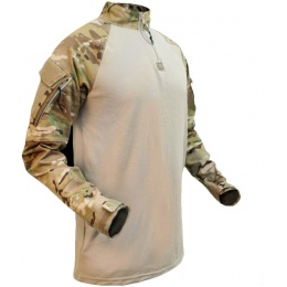 LBX Tactical Combat Assaulter Shirt - Genuine Multicam