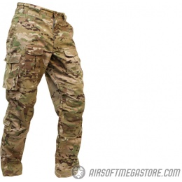 LBX Tactical Assaulter Uniform Combat Pants - Genuine Multicam