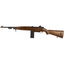 WellFire D69 WWII M1 Carbine LPEG AEG Plastic Gearbox Airsoft Rifle